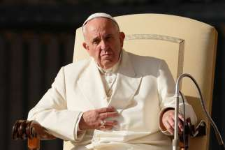 Pope condemns Mali attacks, calls for acts of kindness in broken world