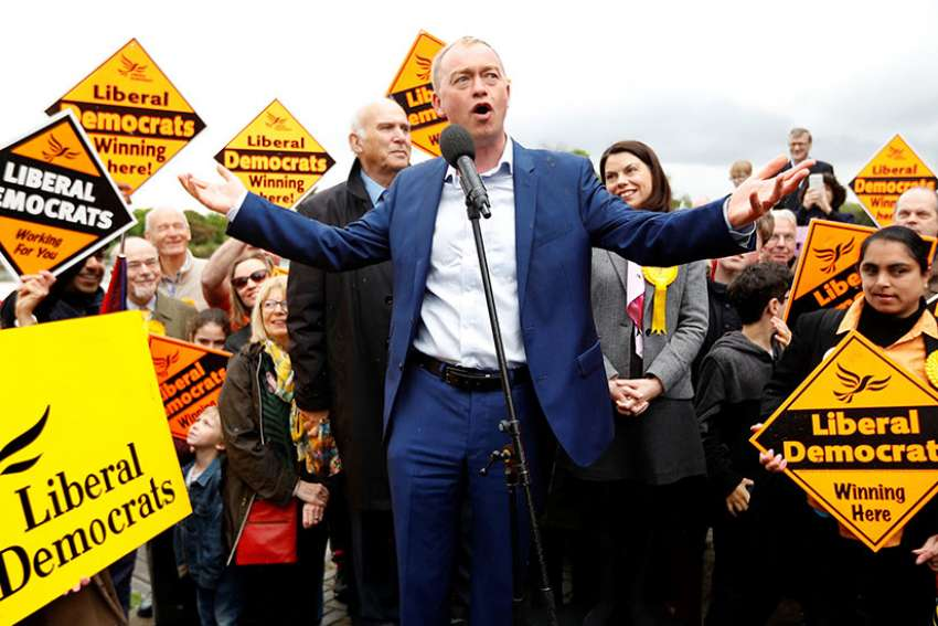 After the resignation of Liberal Democrats' leader Tim Farron over his religious beliefs, concern is growing among British Christians about their place in their country's politics.