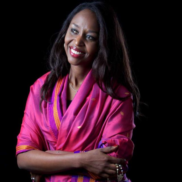 Immaculée Ilibagiza's story of forgiveness as peace — as told in her best seller Left To Tell — has captured the hearts of audiences around the world. She will be in the Toronto area later this month.
