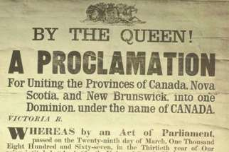 Queen Victoria's vision for a united Canada is an ongoing progress, writes Youth Speak News' Emily Barber.