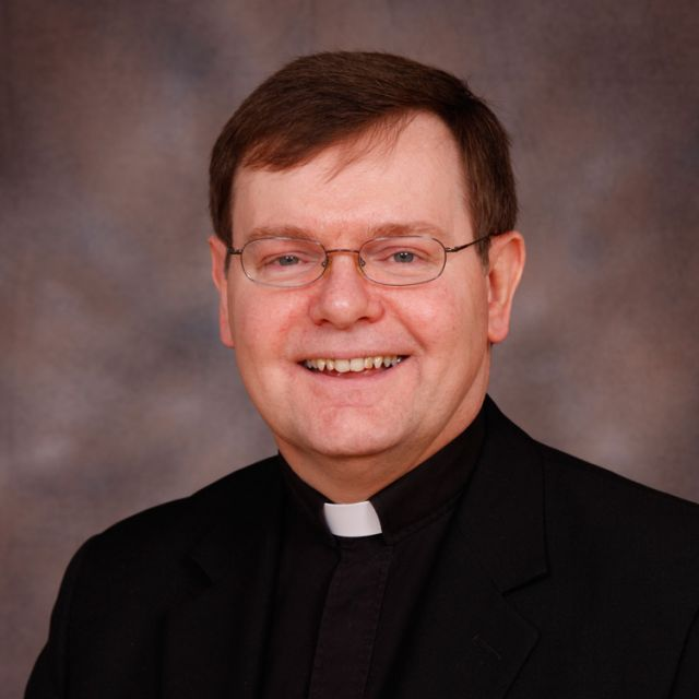 Msgr. Wayne Kirkpatrick has been named as a new auxiliary bishop of Toronto