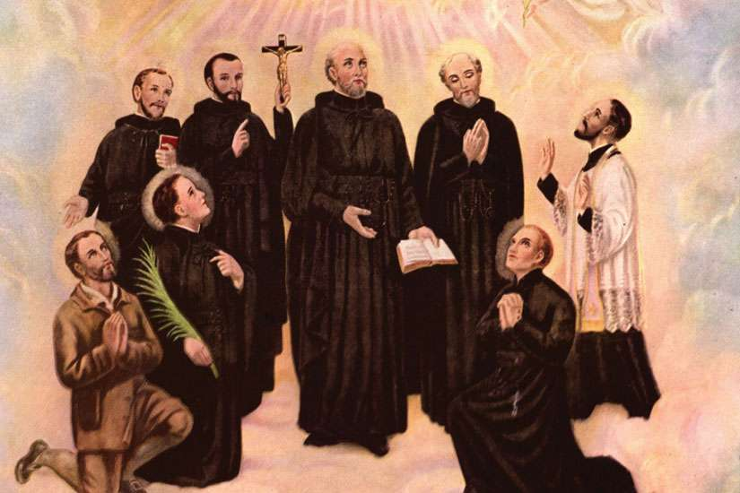 The Canadian Martyrs come to mind for many Canadians when the Jesuits are mentioned, but the order's history is entwined with the building of our nation.