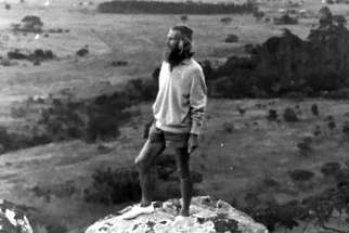 The Vatican has allowed the bishops of Zimbabwe to open the sainthood cause of British missionary John Bradburne, a lay member of the Order of St. Francis. The cause will formally open Sept. 5, the 40th anniversary of his death. He is pictured in an undated photo.