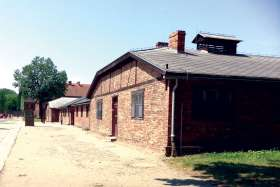 Visiting Auschwitz changed my life