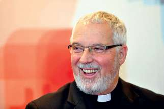 Pope Francis appointed Quebec auxiliary Bishop Gaétan Proulx as Bishop of Gaspé, replacing Bishop Jean Gagnon, who has reached the mandatory retirement age of 75.