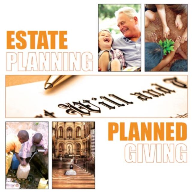 Your faith can guide you in estate planning