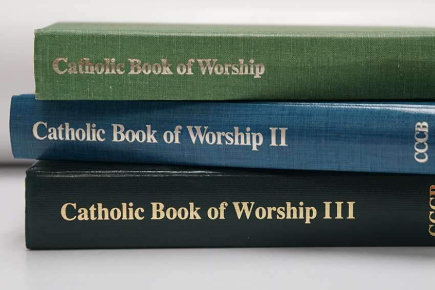 The new songbook will replace the Catholic Book of Worship III, which was released in 1994 but became outdated with the revision of the Roman Missal and other liturgical texts.