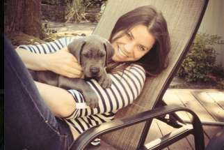 Brittany Maynard, a young California woman who was suffering from terminal brain cancer and gained national attention for her plan to use Oregon's assisted suicide law, ended her life Nov. 1.