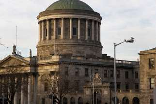 Ireland's Supreme Court ruled May 30 that laws which indefinitely prohibit asylum seekers from gaining employment were unconstitutional.