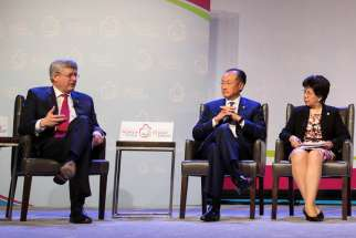 UN Secretary General calls on world to follow Canada's lead