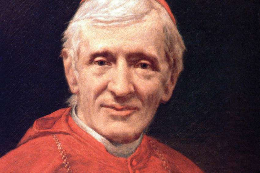 "St. John Henry Newman saw Catholic education as ""real cultivation of the mind."""