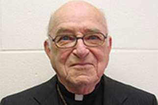 Bishop Paul-Émile Charbonneau