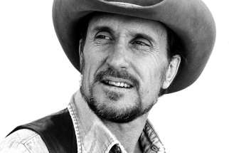 Robert Duvall as Mac in Tender Mercies.