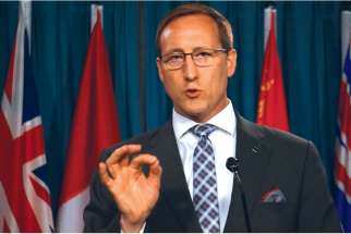 Justice Minister Peter MacKay said the federal government will take its time in crafting a response to the Supreme Court striking down Canada's laws against physician-assisted suicide.