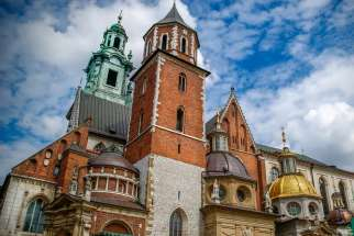 Krakow's Wawel Cathedral is an 11th-century monument towering over the city that is hosting World Youth Day 2016. It is home to many of St. John Paul II's spiritual milestones.