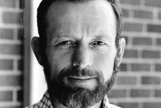 Pope Francis has recognized the martyrdom of Father Stanley Rother of the Archdiocese of Oklahoma City, making him the first martyr born in the United States. Father Rother is pictured in an undated file photo.
