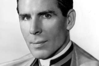 Archbishop Fulton Sheen.