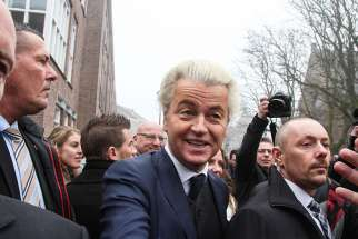 "Church leaders in the Netherlands have signed a petition against what they call an ""exploitation of Christianity"" by populist politicians, such as the nationalist Party for Freedom leader Geert Wilders."