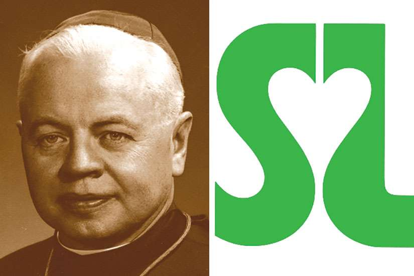 Launched in 1976 by Archbishop Philip Pocock, ShareLife turns 40 this year.