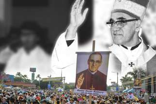 The life and turbulent times of Blessed Oscar Romero