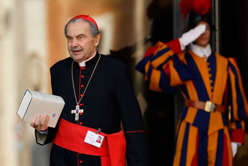 Cardinal Caffarra, the emeritus Archbishop of Bologna discussed at length with an Italian daily the reasons behind the dubia about 'Amoris laetitia.'