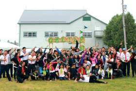Vietnamese Eucharistic Youth Movement marks decade of shaping lives