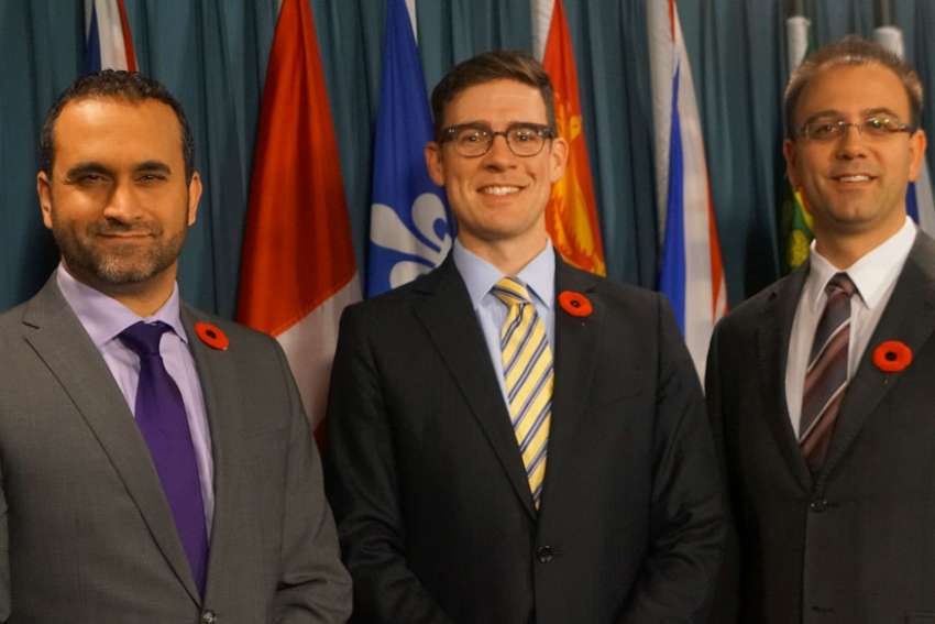 Cardus, Canada's Christian think tank, unveiled its 40-member Cabinet of Canadians on Nov. 1, whose role will be to affirm faith's central role in building Canada as it celebrates its landmark anniversary of Confederation.