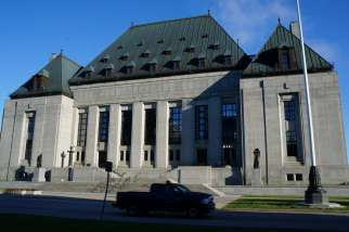 "The Supreme Court of Canada has ruled it ""reasonable"" to limit religious freedom to ensure equal access for LGBTQ law students to the legal profession."