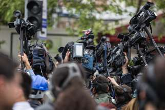Glen Argan: As media consumers, we should be wary of fake news