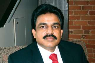 Shahbaz Bhatti was Pakistan's only Catholic and Christian cabinet minister.