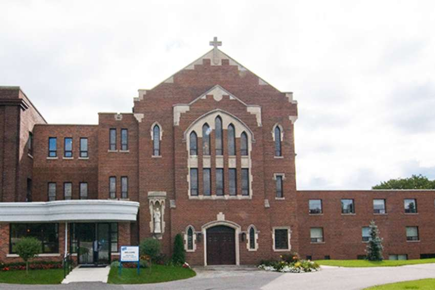 The new centre will be open to all sorts of projects that arise among the students and faculty spread around the Toronto School of Theology.