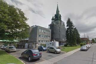 The Cathedral of St. John the Evangelist in St. Jean sur Richelieu, Que., has been taken over by the Doicese of Longueuil, which has also assumed the cathedral's debt from renovations it could no longer afford.