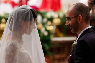 Studies confirm religion increases longevity, and marriage does too
