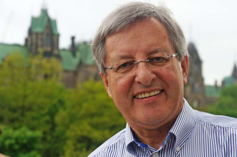 Saguenay Mayor Jean Tremblay allowed a Catholic prayer to be said before council meetings.
