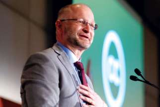 Justice Minister and Attorney General David Lametti, left, has no plans to expand assisted suicide in the near future.