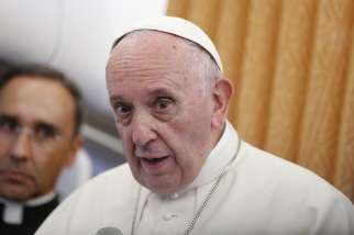 "Pope Francis, in an open letter to Catholics regarding clerical sexual abuse, said the ""heart-wrenching pain of these victims, which cries out to Heaven, was long ignored, kept quiet or silenced."""