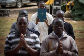 Kenya's bishops urge country to embrace peace, co-existence as Pope's visit nears