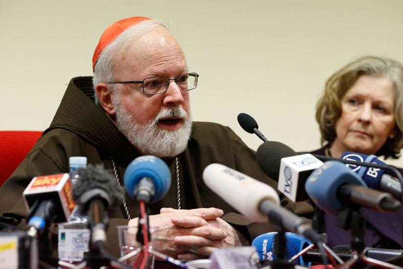 "Boston Cardinal Sean O'Malley, president of the Pontifical Commission for the Protection of Minors, asked the Pope and the Council of Cardinals to ""take on the subject of accountability and responsibility"" when it comes to those in leadership who fail to comply with child protection norms, says a Vatican spokesperson."