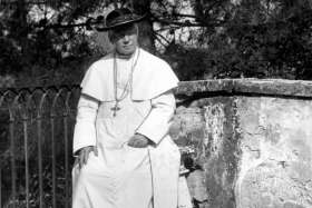 The Register Archives: Canada held a special place for Pius X