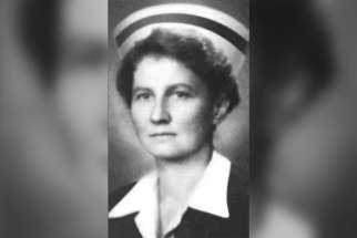 Venerable Hanna Chrzanowska, a Polish nurse and nursing instructor who died from cancer in 1973, among causes advancing toward sainthood.