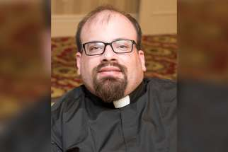Last May, Fr. Trevor Plug was in all likelihood the first Catholic priest ever ordained who suffered from spina bifida. He died unexpectedly June 13 while on vacation.