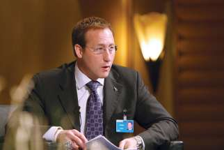 Justice Minister Peter McKay said he expects a legal challenge to Bill C-36.