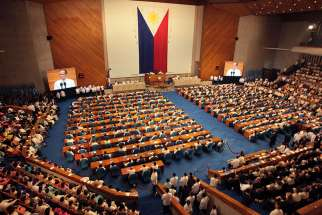 The Philippine House of Representatives passed a bill March 7 that will restore the death penalty in the country. The bill will have go through the Senate before it can be signed into law by the president.