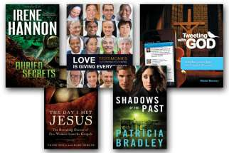 YSN Reads: 2015 summer reading list