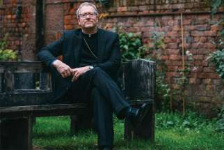 Bishop Robert Barron