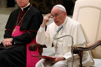 Pope Francis will test his diplomacy on U.S. tour