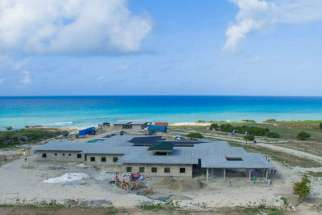 With the help of Catholic Medical Mission Board, Côtes-de-Fer, Haiti will soon be home to a state-of-the-art health centre that will serve more than 50,000 residents.