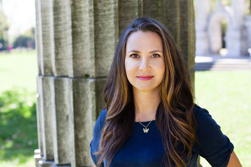 """We have to make sure that the protest of parents across this province isn't falling upon deaf ears. We have to make sure the social conservative voice is being respected,"" Tanya Granic Allen wrote when she announced her run for the Ontario PC Party leadership."