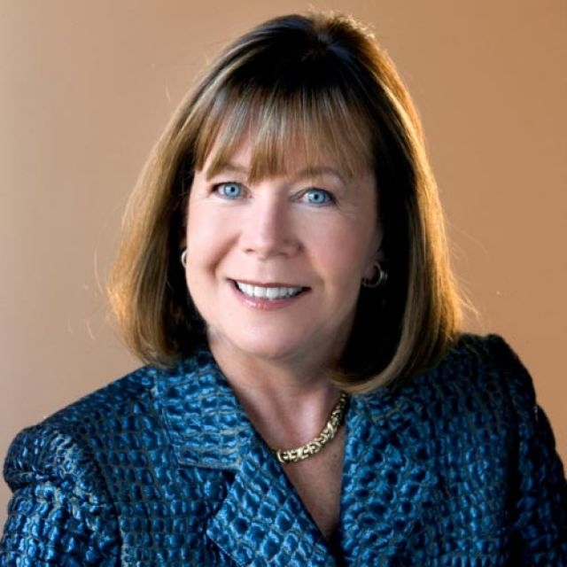 Patricia Preston will replace Susan LaRosa who is retiring after 15 years as director of education on 1 January 2013