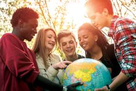 Catholic universities work together to help send students abroad